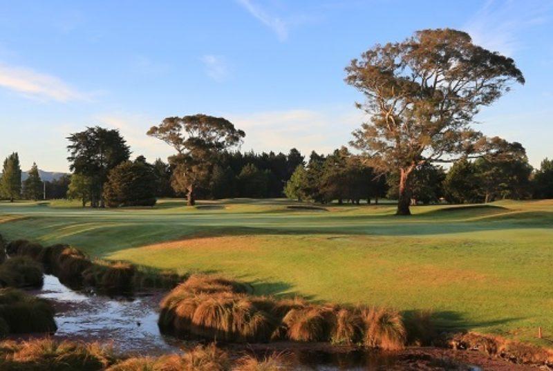32+ Chch golf club info